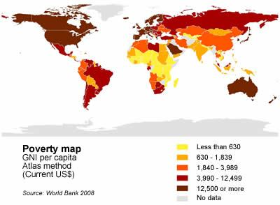 Issue of poverty in pakistan essay